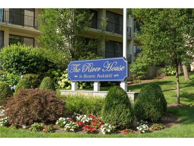 150 Overlook Avenue 2L, Peekskill, NY 10566 (MLS #4742289) :: Mark Boyland Real Estate Team