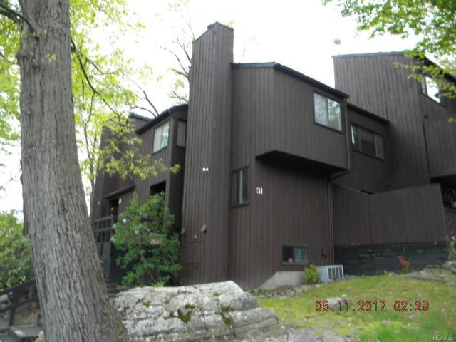 31 Redwood Drive, Highland Mills, NY 10930 (MLS #4742292) :: William Raveis Baer & McIntosh