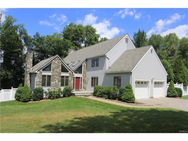 13 Mohawk Trail, Katonah, NY 10536 (MLS #4742328) :: Mark Boyland Real Estate Team