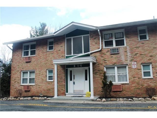100 Dowd Street B-4, Haverstraw, NY 10927 (MLS #4742372) :: Mark Boyland Real Estate Team