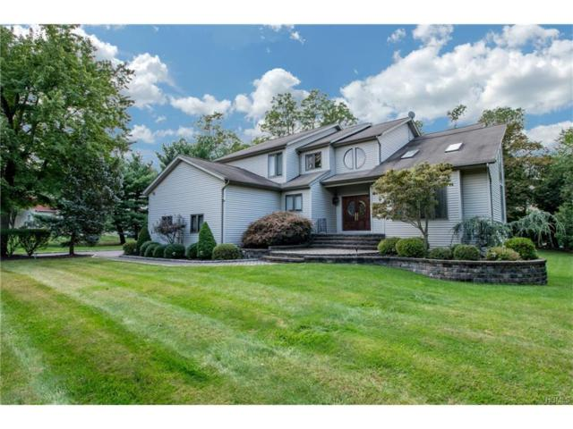 11 Staff Sgt James Parker Road, Blauvelt, NY 10913 (MLS #4742420) :: William Raveis Baer & McIntosh
