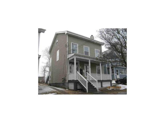 24 High Street, Poughkeepsie, NY 12601 (MLS #4742511) :: William Raveis Legends Realty Group