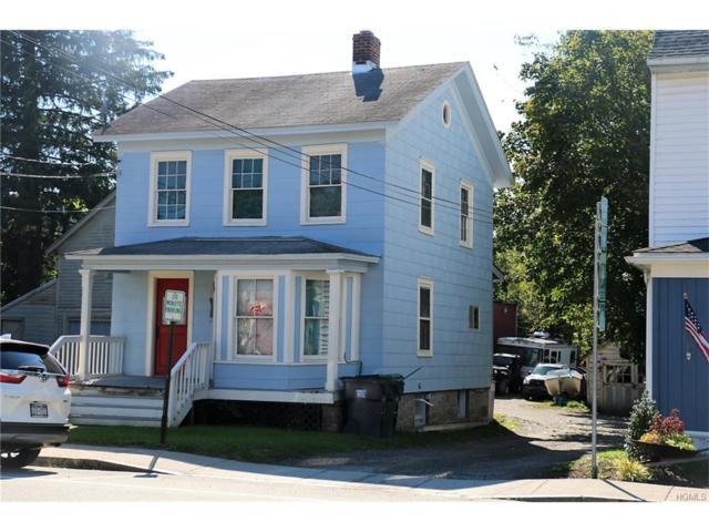 17 W Main Street, Washingtonville, NY 10992 (MLS #4742793) :: William Raveis Baer & McIntosh