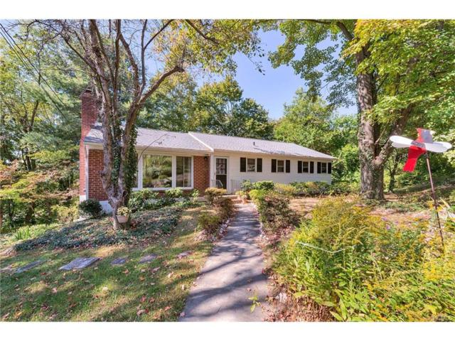 21 Tappan Terrace, Briarcliff Manor, NY 10510 (MLS #4742942) :: William Raveis Legends Realty Group
