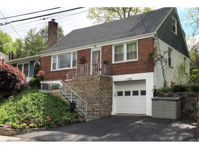 5 Chestnut Street, Ardsley, NY 10502 (MLS #4743135) :: William Raveis Legends Realty Group