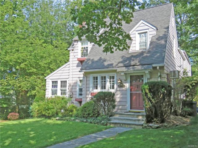 24 Branford Road, Hastings-On-Hudson, NY 10706 (MLS #4743311) :: William Raveis Legends Realty Group
