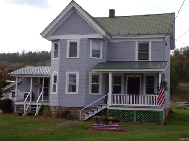 5058 State Route 52, Jeffersonville, NY 12748 (MLS #4743382) :: Mark Boyland Real Estate Team