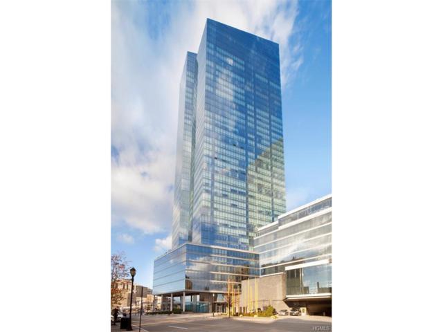 5 Renaissance Square 25B, White Plains, NY 10601 (MLS #4743406) :: Mark Boyland Real Estate Team