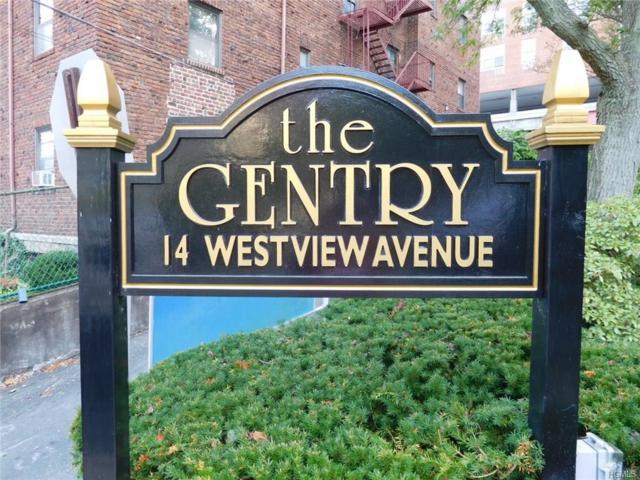 14 Westview Avenue #703, Tuckahoe, NY 10707 (MLS #4743437) :: Mark Boyland Real Estate Team