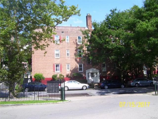 144 Ravine Avenue 1A, Yonkers, NY 10701 (MLS #4743614) :: Mark Boyland Real Estate Team