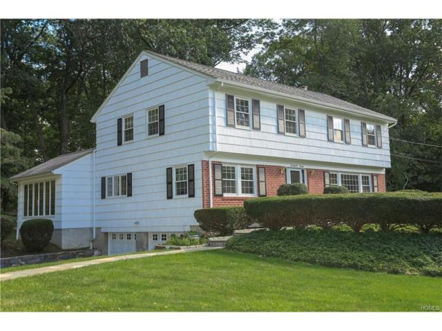 95 Whitson Road, Briarcliff Manor, NY 10510 (MLS #4743800) :: William Raveis Legends Realty Group