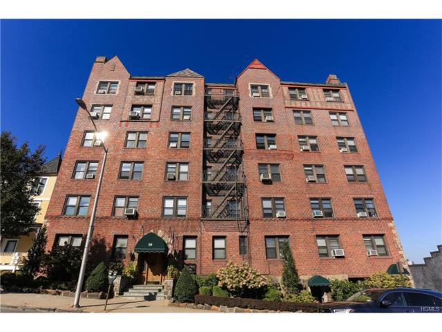 19 S Broadway 6A, Tarrytown, NY 10591 (MLS #4743817) :: William Raveis Legends Realty Group