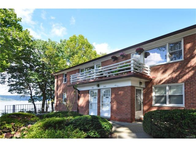 340 S Buckhout Street #340, Irvington, NY 10533 (MLS #4743828) :: William Raveis Legends Realty Group