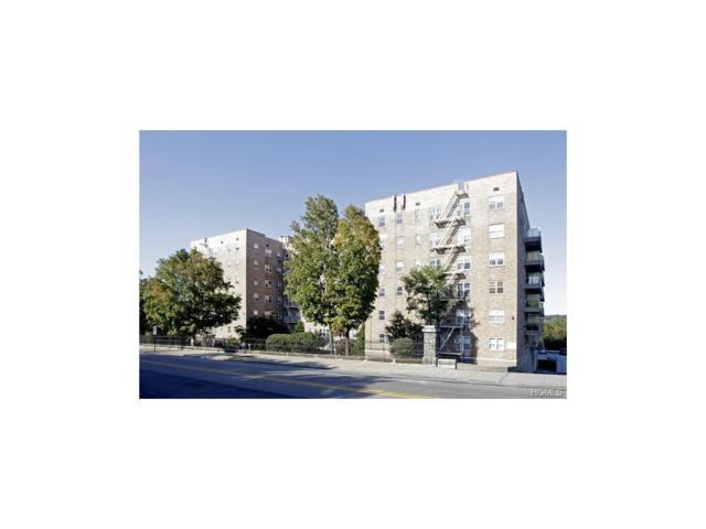 377 N Broadway #420, Yonkers, NY 10701 (MLS #4743840) :: Mark Boyland Real Estate Team