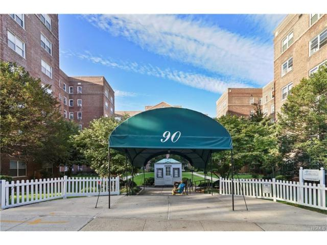 90 Bryant Avenue 1D-Abbey, White Plains, NY 10605 (MLS #4743968) :: Mark Boyland Real Estate Team