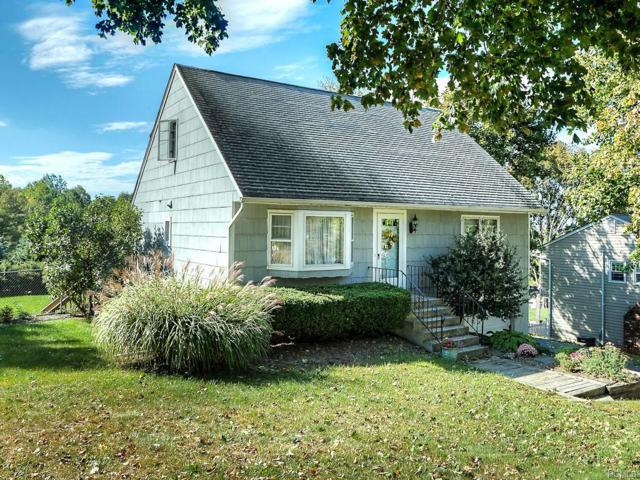 30 Barbara Drive, Warwick, NY 10990 (MLS #4743972) :: William Raveis Baer & McIntosh