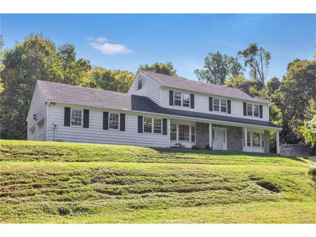 432 Scarborough Road, Briarcliff Manor, NY 10510 (MLS #4744029) :: William Raveis Legends Realty Group