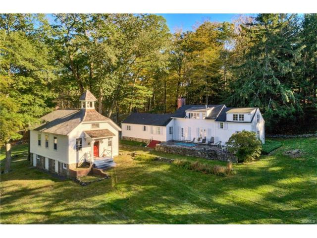 215 Hawley Road, North Salem, NY 10560 (MLS #4744364) :: Mark Boyland Real Estate Team
