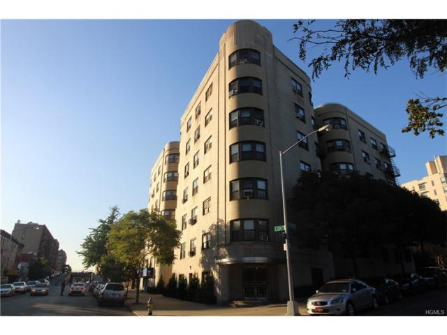 190 E Mosholu Parkway 2E, Bronx, NY 10458 (MLS #4744365) :: Mark Boyland Real Estate Team
