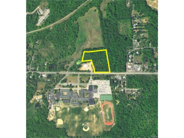 0 State Route 17K Ns, Montgomery, NY 12549 (MLS #4744471) :: William Raveis Baer & McIntosh