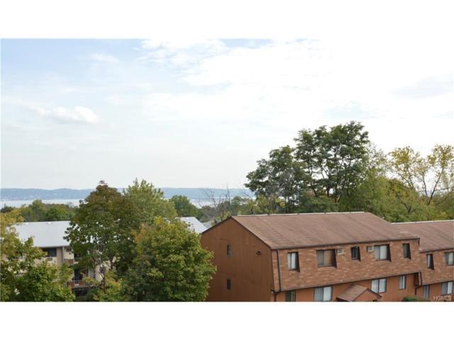 296 High Avenue M3, Nyack, NY 10960 (MLS #4744476) :: William Raveis Baer & McIntosh