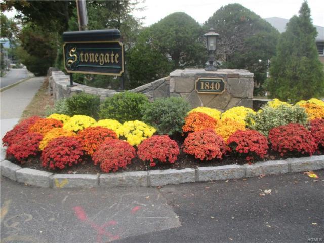 1840 Crompond Road 8C-8, Peekskill, NY 10566 (MLS #4744503) :: Michael Edmond Team at Keller Williams NY Realty