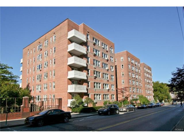 30 E Hartsdale Avenue 5G, Hartsdale, NY 10530 (MLS #4744629) :: Mark Boyland Real Estate Team
