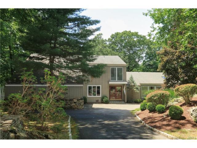 8 The Logging Road, Waccabuc, NY 10597 (MLS #4744777) :: Mark Boyland Real Estate Team