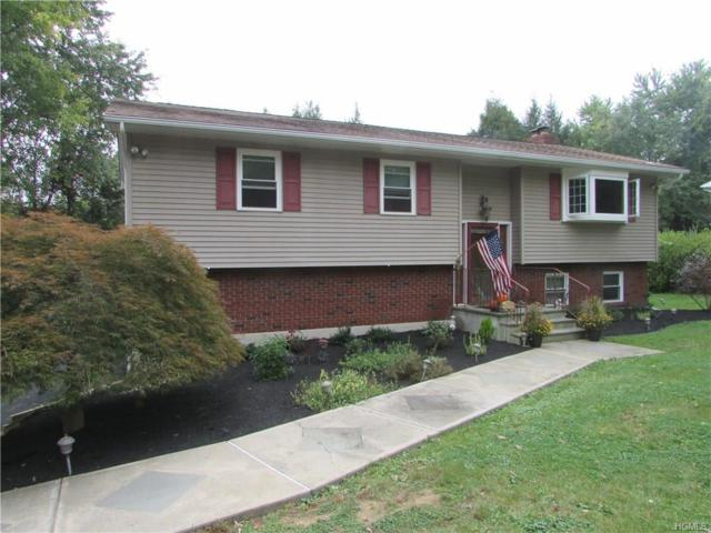 32 Westview Drive, Fishkill, NY 12524 (MLS #4744861) :: Mark Boyland Real Estate Team