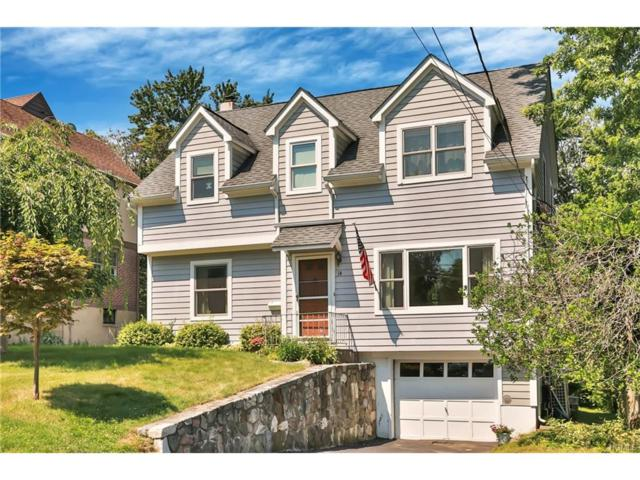 14 Watson Avenue, Ossining, NY 10562 (MLS #4744884) :: William Raveis Legends Realty Group