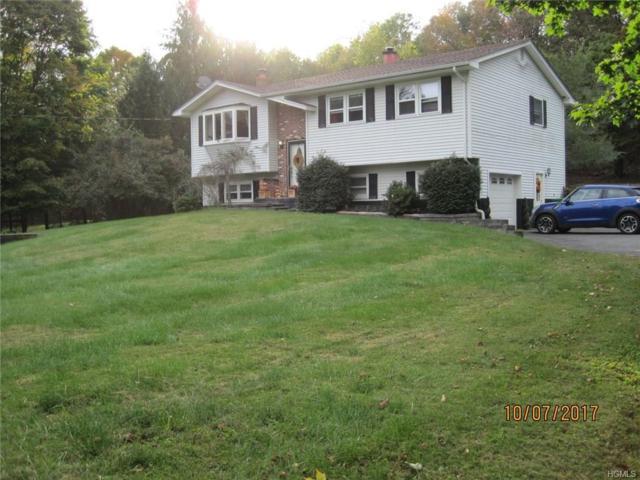 21 W Searsville Road, Montgomery, NY 12549 (MLS #4744944) :: William Raveis Baer & McIntosh