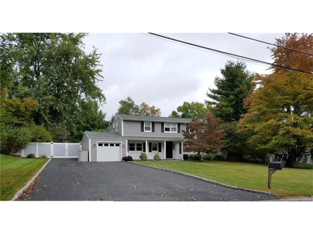 898 Barberry Road, Yorktown Heights, NY 10598 (MLS #4744945) :: William Raveis Legends Realty Group