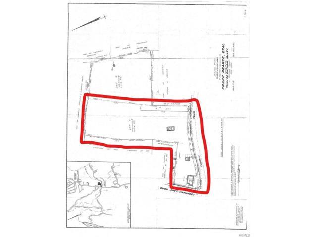 252 Oscawana Lake Road, Putnam Valley, NY 10579 (MLS #4744952) :: Michael Edmond Team at Keller Williams NY Realty