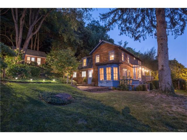 145 River Road, Nyack, NY 10960 (MLS #4745000) :: William Raveis Baer & McIntosh