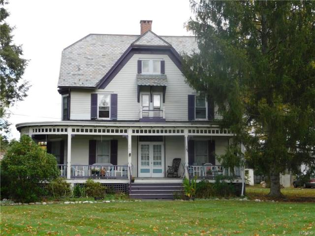 62 E Main Street, Washingtonville, NY 10992 (MLS #4745119) :: William Raveis Baer & McIntosh