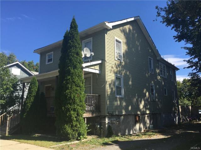 18 Montgomery Street, Goshen, NY 10924 (MLS #4745151) :: William Raveis Baer & McIntosh