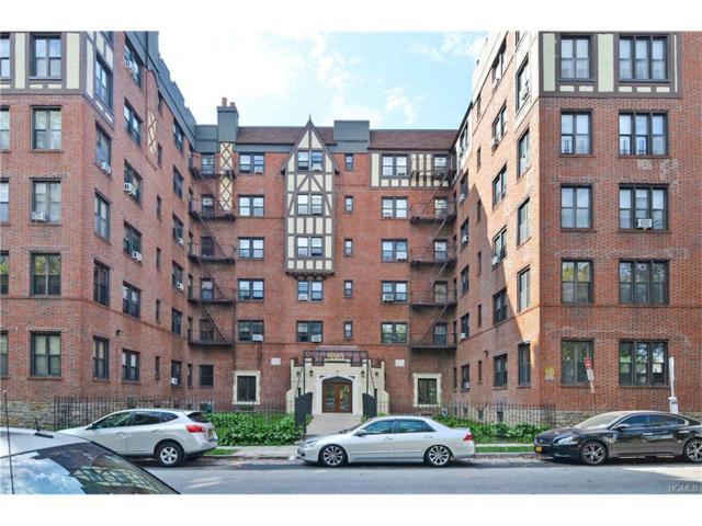590 E 3rd Street 4M, Mount Vernon, NY 10533 (MLS #4745193) :: Mark Boyland Real Estate Team
