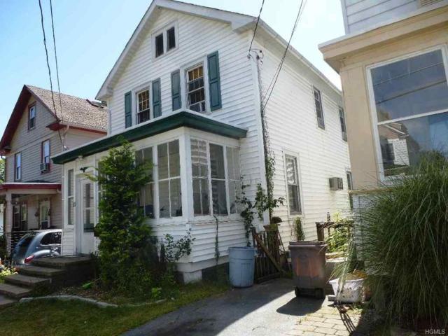 11 Maple Street, Newburgh, NY 12550 (MLS #4745259) :: William Raveis Baer & McIntosh