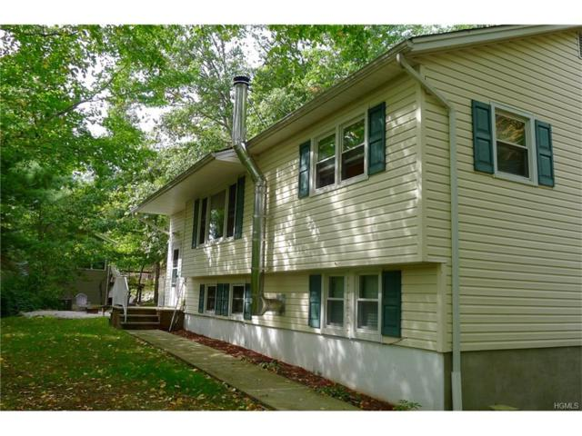 3 Slate Hill Terrace, Greenwood Lake, NY 10925 (MLS #4745269) :: William Raveis Baer & McIntosh