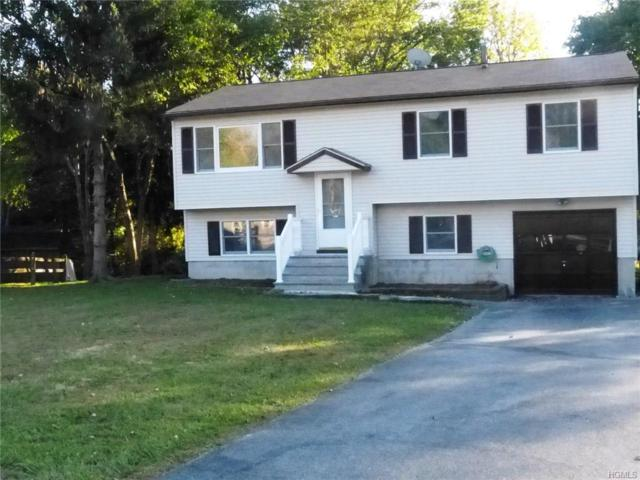 44 Rutledge Avenue, Highland Mills, NY 10930 (MLS #4745290) :: William Raveis Baer & McIntosh