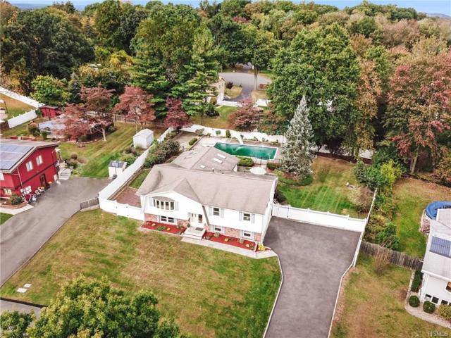 5 Hannah Lane, Valley Cottage, NY 10989 (MLS #4745327) :: William Raveis Baer & McIntosh