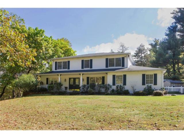 350 Orchard Hill Road, Monroe, NY 10950 (MLS #4745381) :: William Raveis Baer & McIntosh