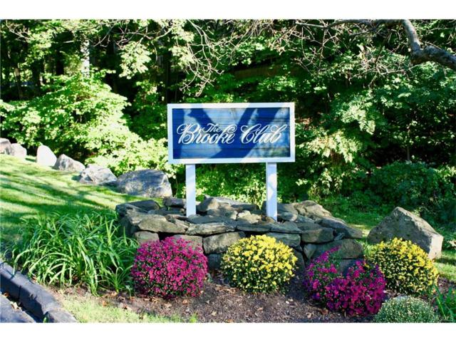 6 Brooke Club Drive #2, Ossining, NY 10562 (MLS #4745456) :: William Raveis Legends Realty Group