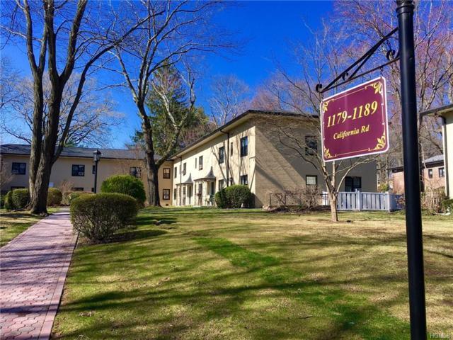 1187 California Road C-22, Eastchester, NY 10709 (MLS #4745515) :: Mark Boyland Real Estate Team