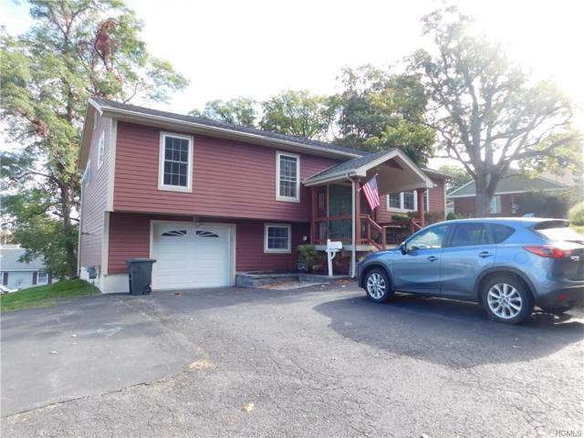 15 Willis Avenue, Cornwall On Hudson, NY 12520 (MLS #4745588) :: William Raveis Baer & McIntosh