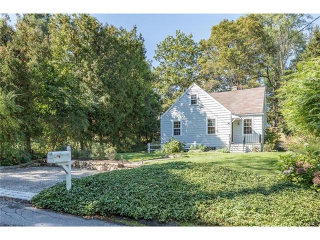 43 South Road, Katonah, NY 10536 (MLS #4745621) :: Mark Boyland Real Estate Team