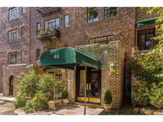 48 Sagamore Road #23, Bronxville, NY 10708 (MLS #4745657) :: Mark Boyland Real Estate Team