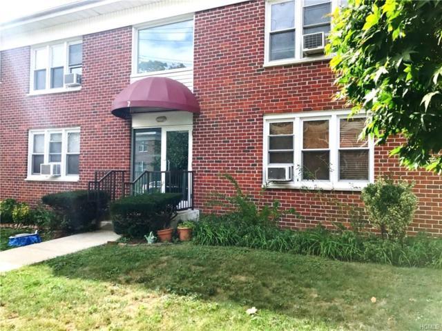 7 Wainwright Avenue 2B, Yonkers, NY 10710 (MLS #4745746) :: Mark Boyland Real Estate Team