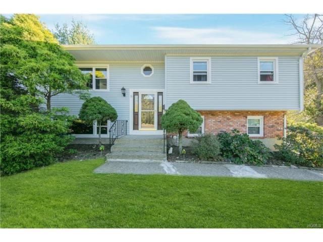71 Blauvelt Road, Blauvelt, NY 10913 (MLS #4745748) :: William Raveis Baer & McIntosh