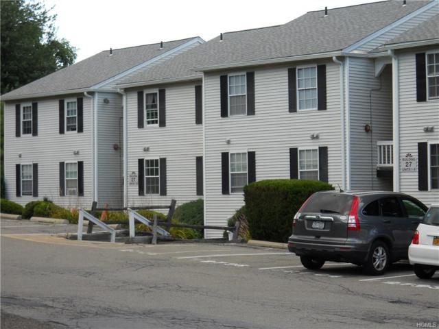 27 Lexington Hill #12, Harriman, NY 10926 (MLS #4745783) :: Mark Boyland Real Estate Team